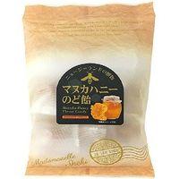マヌカハニーのど飴 4971361500637 80G×10個 井関食品(直送品)