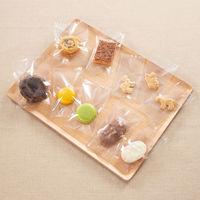 福助工業 OPP袋 溶断Tタイプ No15 1袋(100枚入)
