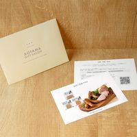 【山形の極み 無塩せきハム・ソーセージ3種】用ギフトカード D0-RNB9946-card(直送品)