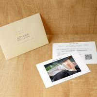 AoyamaLab 【沖縄琉球ロイヤルポークしゃぶしゃぶ】用ギフトカード D2-ADR9170-card(直送品)