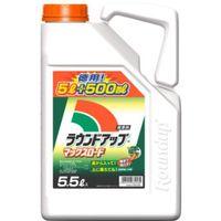 ラウンドアップ マックスロード 5.5L 2055027 1本 日産化学(直送品)