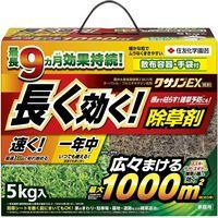 住友化学園芸 住友園芸 クサノンEX粒剤 5kg 2055062 1箱(直送品)