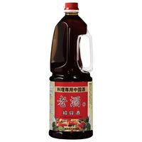 三菱商事ライフサイエンス 業務用 料理専用中国酒 老酒 紹興酒 119809 1ケース 1.8L×6本(直送品)