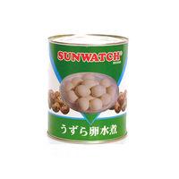 協同食品 業務用 うずらの卵水煮 213893 1ケース 2号缶×12缶(直送品)