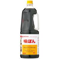 ミツカン 業務用 味ぽんペットボトル 3951 1ケース 1.8L×6本(直送品)