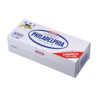 森永乳業 業務用 北海道クリームチーズ1kg 400333 1ケース 1kg×12本(直送品)