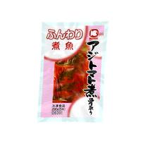 オカフーズ 業務用 アジトマト煮(骨取り) 409241 1ケース 290g×20PC(直送品)