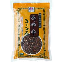 徳山物産 業務用 コーン茶 48470 1ケース 1kg×10PC(直送品)
