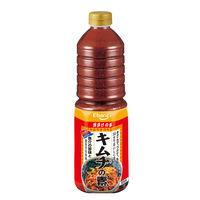業務用 浅漬けの素キムチの素 68814 1ケース 1L×6本 エバラ食品工業(直送品)