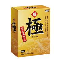 富士食品工業 業務用 極 96238 1ケース (500g×2袋)×10PC(直送品)