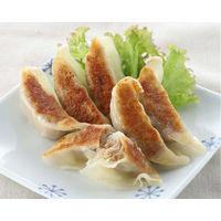 ヤヨイサンフーズ 業務用 国産キャベツの肉餃子 216687 1ケース 680g(40個)×8PC(直送品)