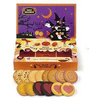 ステラおばさんのクッキー ハロウィンパーティー 1個 アントステラ クッキー ビスケット ハロウィン ギフト プレゼント
