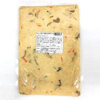 マック食品 豆乳入り国産大豆卯の花 4907320112665 5袋:1KG(直送品)