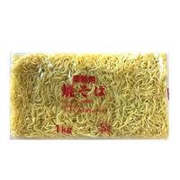 見澤食品 蒸し焼きそば 4955687150820 10袋:1KG(直送品)