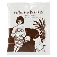 ヘッズ ドリップコーヒー/カフェインレス-51 50袋(10袋×5) 851-CF(直送品)