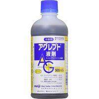 Meiji Seika ファルマ Meiji seika ファルマ アグレプト液剤 500ml MSF2056261 1個(直送品)