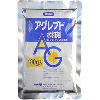 Meiji Seika ファルマ Meiji seika ファルマ アグレプト水和剤 100g MSF2056262 1個(直送品)