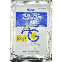 Meiji Seika ファルマ Meiji seika ファルマ アグレプト水和剤 500g MSF2056263 1個(直送品)