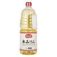 キッコーマン食品 【業務用 本みりん】 1326 1ケース 1.8L×6本(直送品)