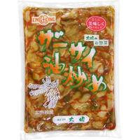 太堀 業務用 ザーサイ油炒め 185278 1ケース 1kg×15PC(直送品)