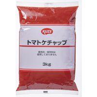 キッコーマン食品 業務用 トマトケチャップフィルムパック 32222 1ケース 3kg×4PC(直送品)