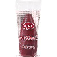 キッコーマン食品 業務用 トマトケチャップチューブ 325 1ケース 1kg×12本(直送品)