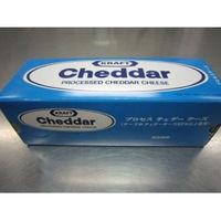 森永乳業 業務用 チェダーチーズ 656 1ケース 1kg×12本(直送品)