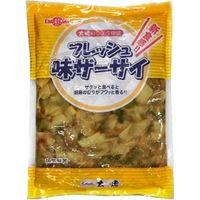 太堀 業務用 フレッシュ味ザーサイ 98352 1ケース 1kg×6PC(直送品)