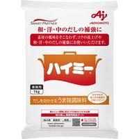 味の素 業務用 ハイミー 110 1ケース 1kg×12PC(直送品)