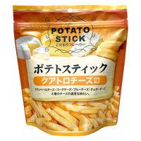 【成城石井】〈味楽乃里〉ポテトスティック クワトロチーズ 1個