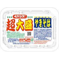 まるか食品 ペヤングソースやきそば超大盛(24個)(直送品)