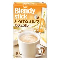 ブレンディ とろけるミルクカフェオレ