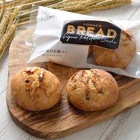 ロハコブレッド 石窯パン いちじく 2袋