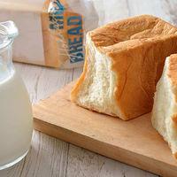 ロハコブレッド 北海道ミルク食パン 2個