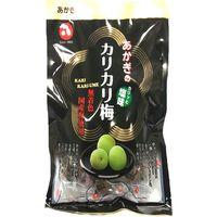赤城フーズ あかぎのカリカリ梅 6300003606(直送品)