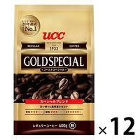 UCC ゴールドスペシャル 400g