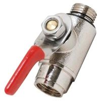 藤原産業 セフティ3 半自動噴霧器 4L用 ボールコック 4977292650625 1セット(3個)(直送品)