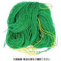 藤原産業 セフティー3 園芸ネット 目合10cm 360cmX360cm 1セット(3個)(直送品)