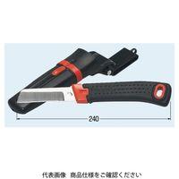 未来工業 デンコーマック(電工ナイフ) ゴムグリップ DM-11 1個(直送品)