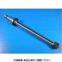田倉工具製作所 MTシャンクサイドカッターアーバー MT4X25.4X75 1個(直送品)