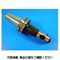 田倉工具製作所 NT50ボーリングバー(角バイト式A型) NT50M-BSA72-195 1個(直送品)