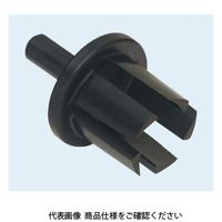 未来工業 断熱材ドリハ(断熱材溝切り用ビット) CCD-22M 1セット(25個)(直送品)