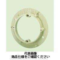 未来工業 プラ塗代カバー(八角用)プラスチック製塗代カバー OF-11M-EM 1セット(50個)(直送品)