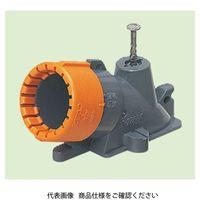 未来工業 F・ころエンド(スクリュー釘付) PF管用 MFSE-28FGKY 1セット(10個)(直送品)