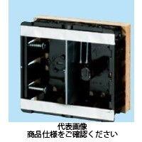 未来工業 断熱ボード付小判スライドボックス(センター磁石付) SBG-WM-DBF 1セット(5個)(直送品)