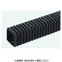 未来工業 カクフレキ 難燃カクフレキ N-KFEP-100L 1セット(50m)(直送品)