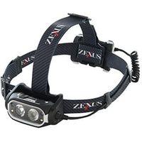 冨士灯器 LEDヘッドライト 充電式ブーストモデル 防噴流形IPX5相当 (ZEXUS Rシリーズ) ZXR700*(直送品)