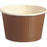 ベーキングカップ ND-50FCL(38H)ブラウン 5132992 1包:2000枚(100×20) 伊藤景パック産業(直送品)