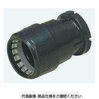 未来工業 ミラレックスF用 コネクタ FEK-100B 1個(直送品)