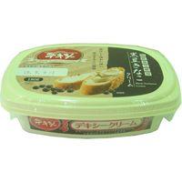 丸和油脂 デキシー 黒豆きなこクリーム 180g×6 0262852 1ケース(6入)(直送品)